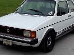 Foto Volkswagen Caribe 81