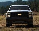 Foto Chevrolet Silverado 2P Cab Regular V8 5.3 Aut...