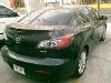 Foto Mazda tres sedan financiado garantía 10