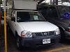 Foto Nissan Doble Cabina 2012