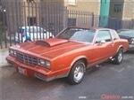 Foto Chevrolet montecarlo Coupe 1981