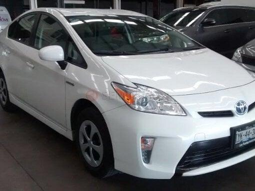 Foto Toyota Prius 2014 45000