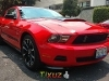Foto Ford Mustang ST