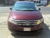 Foto Honda Odyssey 2011 59026