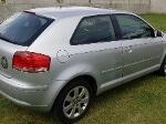 Foto Audi A3 2005