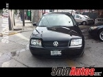 Foto Volkswagen jetta 4p gls mt f. Antiniebla 2000
