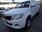 Foto Toyota Hilux 2013 44000