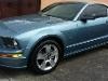Foto Mustang convertible GT mexicano -07