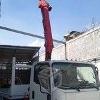 Foto Camion grua isuzu como de agencia 12