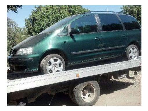 Foto Compra De Autos Descompuestos Adeudados Arrumbados