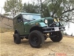 Foto Willys CJ-5, 304 AMC Hardtop 1974