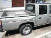 Foto Nissan Pick up 4 puertas Exelentes condiciones