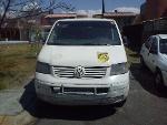 Foto Eurovan Diesel 20006 4 Puertas Para Transporte...