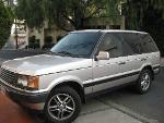 Foto Range Rover Hse 2000. Simplemente Lo Mejor!...