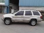 Foto Grand Cherokee Limited 4x2 V/c Buen Precio -04