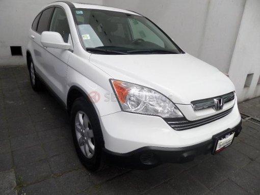 Foto Honda CR-V 2009 110000