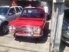 Foto Nissan Datsun Pick Up 1969 0