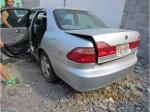 Foto Honda Accord Accidentado