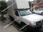 Foto Pickup/Jeep Nissan PICK UP 2011