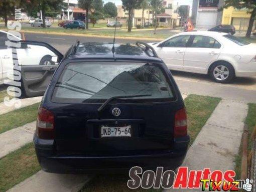 Foto Volkswagen pointer 5p station wagon comfortline...