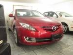 Foto Mazda 6 2012