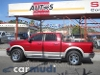 Foto Dodge RAM 2010, color Rojo, Loma Linda, Hermosillo
