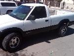 Foto 2000 Chevrolet s10