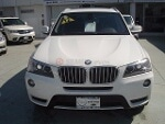 Foto BMW X3 2012 75709