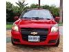 Foto Chevy pop 2011