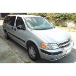 Foto Chevrolet venture 2003 100 kilómetros en venta...