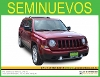 Foto 2012 jeep patriot limited