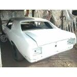 Foto Ford Mustang 1969 Gasolina en venta - Iztapalapa