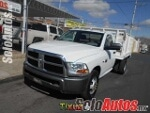 Foto Dodge ram 4000 2p 2012 heavy duty