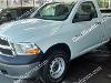 Foto Pickup/Jeep Chrysler RAM 2012