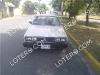Foto Auto Nissan DATSUN 1982