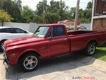 Foto Chevrolet GMC Pickup 1971