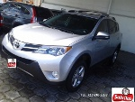 Foto Toyota rav4 limited platinum 4X2