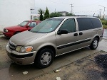 Foto Chevrolet Venture Familiar 2002
