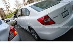 Foto Honda Civic 2012