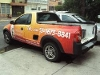 Foto Camioneta Tornado Excelente Manejo -07
