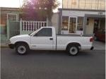 Foto Chevrolet Pick Up S10 2002