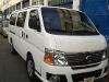Foto Nissan urvan version gx 9 pasajeros nunca pesero