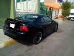 Foto Precioso Mustang 6 Cil Standar Aire Frio Rin 20...