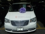 Foto Chrysler Town & Country 2012 42000