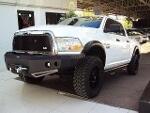 Foto Dodge Ram 2500 Pick Up 2011 91354