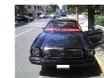 Foto Mustang fastback II 76