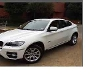 Foto BMW X6 Familiar