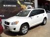 Foto Toyota RAV4 3 filas 2011