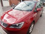 Foto 2013 SEAT IBIZA Style Coupe Plus