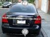 Foto Aveo Chevrolet negro -12